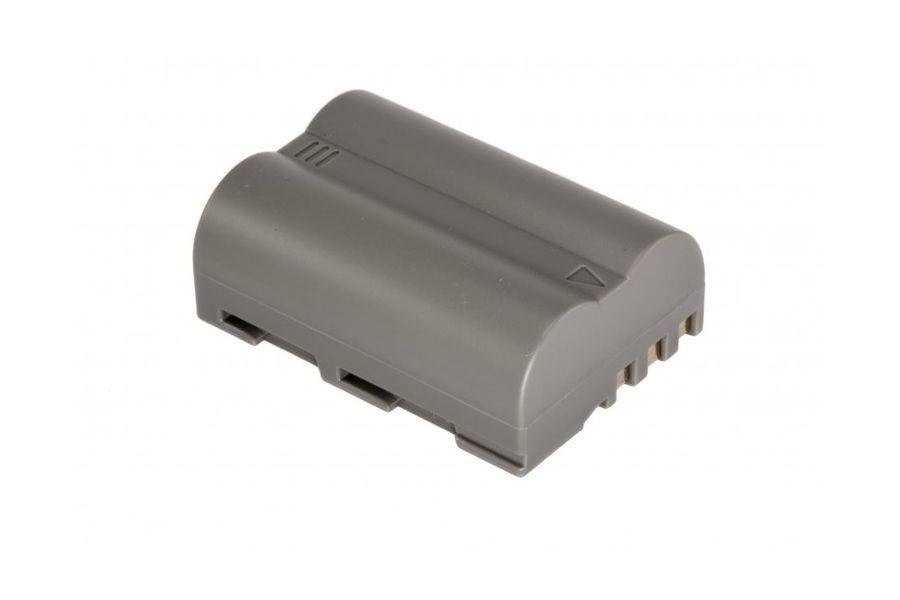 Аккумулятор Nikon EN-EL3e для D50, D70, D80, D90, D300, D700 SLR :: HI-POWER