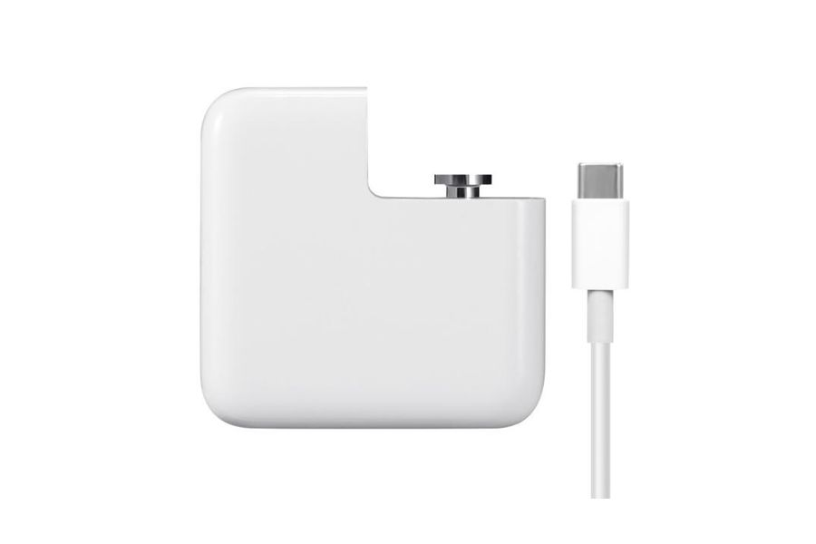"Блок питания 29W USB-C Power Adapter для MacBook 12"" Retina (2015-2017), MacBook Air 13"" Retina 2018"